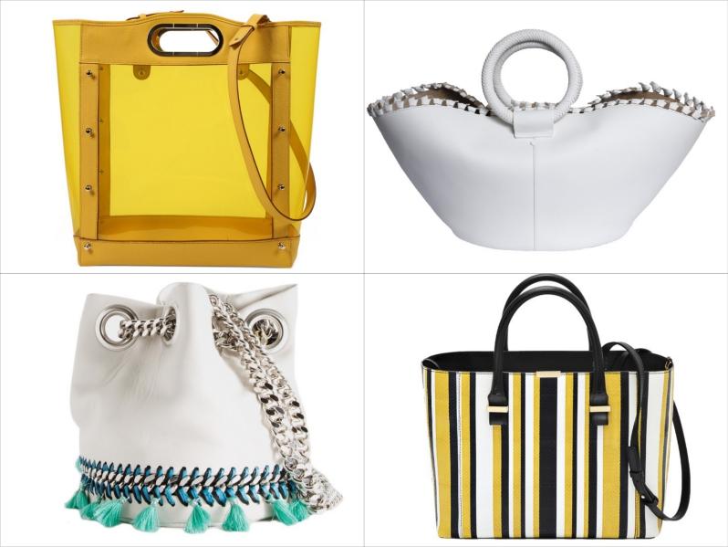 Пляжные сумки 2015 - модные тенденции - Стоковые магазины Киева ... a6011d7d848